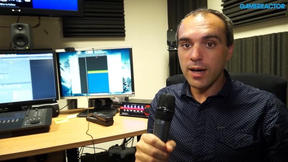Steep - Francois Dumas Interview