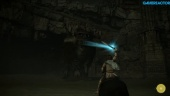 Shadow of the Colossus - Vídeo Análisis