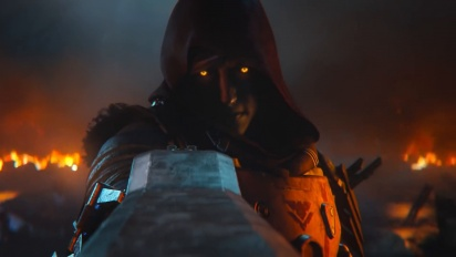 Destiny 2: Forsaken - Bungie Developer Insights: Darker Narrative