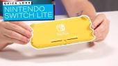 El Vistazo - Nintendo Switch Lite