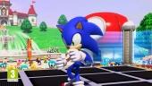 Mario & Sonic en los Juegos Olímpicos: Tokio 2020 - Tráiler de Eventos Fantasía