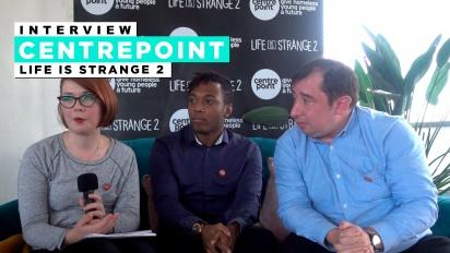 Life is Strange 2 - Entrevista con Centrepoint