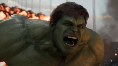 Marvel's Avengers - Tráiler Acepta tus poderes en español