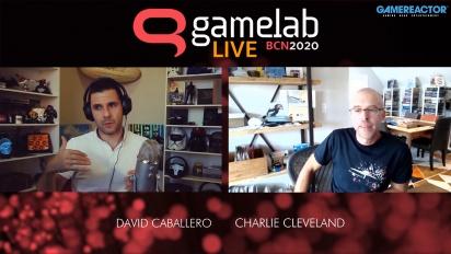 Subnautica: Below Zero - Entrevista a Charlie Cleveland
