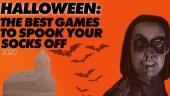 Halloween 2020: Los juegos de terror que llegan justo a tiempo
