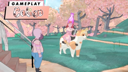Calico - Gameplay