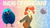 Indie Dependencia: Agosto y septiembre de 2021