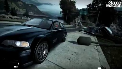 Need for Speed World - Dev Diary 1