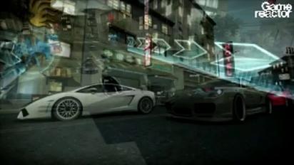 Need For Speed World - Developer Diary 1
