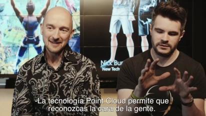 Kinect Sports Rivals - presentación en Madrid y declaraciones de Rare