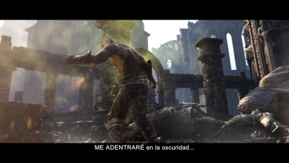 Lords of the Fallen - Tráiler de lanzamiento español