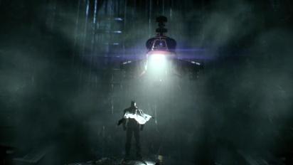 Batman: Arkham Knight - Tráiler español de lanzamiento Conviértete en Batman