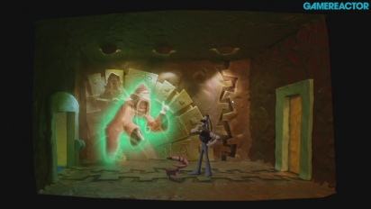 Armikrog - Gameplay de Gamereactor Plays