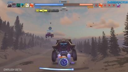 Onrush - Gameplay multijugador 1