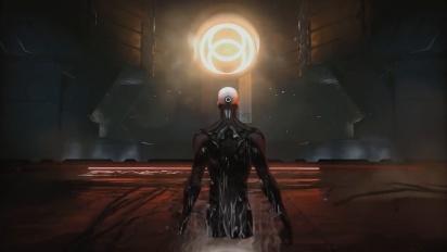 Hellpoint - Announcement Trailer