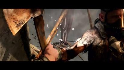 Metro Exodus - Tráiler de la historia en español