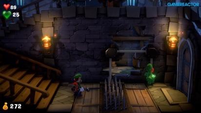 Luigi's Mansion 3 - Gameplay E3 2019