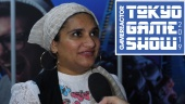 The Stories Studio - Entrevista a Saba Saleem Warsi