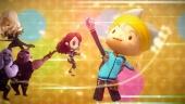 Snack Wrold: De mazmorra en mazmorra - Edición Oro - Tráiler de presentación (Nintendo Switch)
