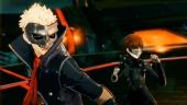 Persona 5 Scramble: The Phantom Strikers - Japanese Trailer #03
