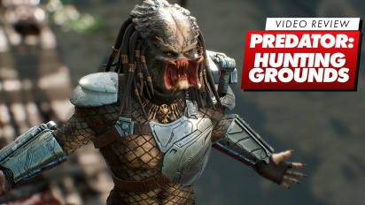 Predator: Hunting Grounds - Review en Vídeo