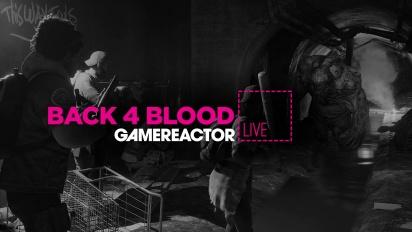 Back 4 Blood - Muerte al no-muerto en la beta cerrada