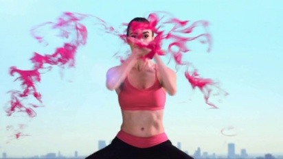 Your Shape: Fitness Evolved - E3 2010: Trailer