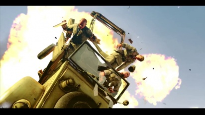 Sniper Elite 3 - Teaser Trailer