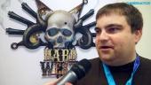 Hard West - Entrevista a Blazej Krakowiak