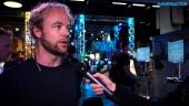 Rive - Entrevista a Martijn Reuvers