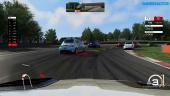 Assetto Corsa - Gameplay Xbox One con Abarth 500 en circuito Brands Hatch
