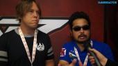 Tekken 7 - Entrevista a Katsuhiro Harada