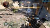 Titanfall 2 - Gameplay Bounty Hunt en Crash Site
