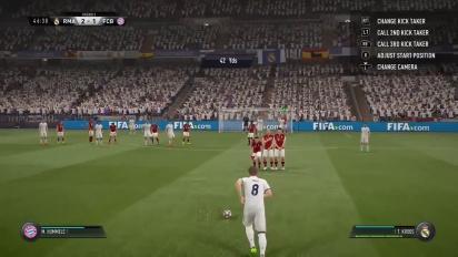 FIFA 17 - Goles de la Semana - Ronda 2