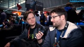 The Long Journey Home - Entrevista a Andreas Suika Interview con Gameplay