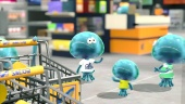 Splatoon 2 - New Features Trailer