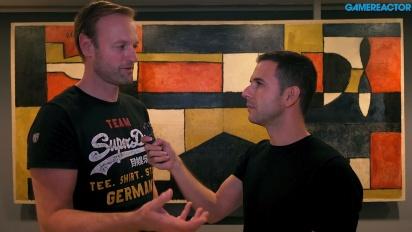 Rockfish Games - Entrevista a Michael Schade
