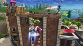 Fortnite - Jetpack Trailer