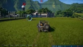 Jurassic World Evolution - Dev Diary: Take Control