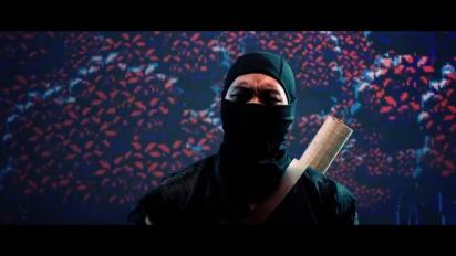The Messenger - Shinobi No Kikan