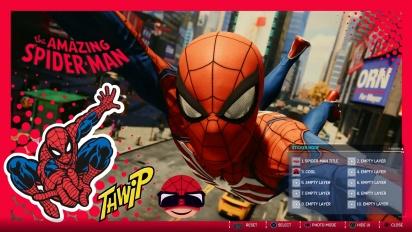 Spider-Man - Photo Mode Trailer