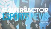 Los titulares eSports del 9 de enero