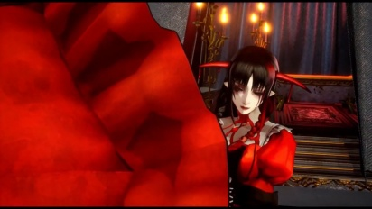 Bloodstained: Ritual of the Night - Visual Improvements Trailer