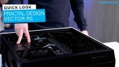 El Vistazo - Caja Fractal Design Vector RS
