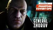 Phantom: Covert Ops - Entrevista a David Hayter