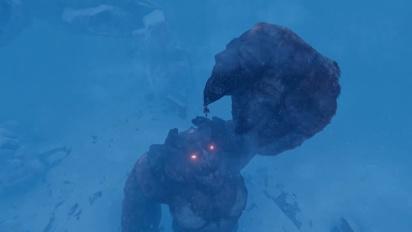 Praey for the Gods - Gameplay Trailer