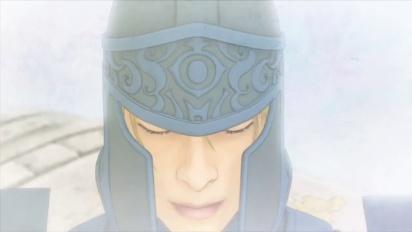 El Shaddai: Ascension of the Metatron - E3 2010: Trailer 2010