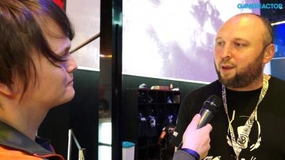 Batman: Arkham Knight - Entrevista al director de arte