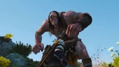 The Witcher 3: Wild Hunt - Game of the Year Trailer