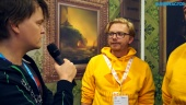 Little Nightmares - Andreas Johnson & Dave Mervik Interview